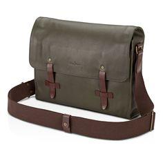 """Cole Haan 15"""" Messenger Bag for MacBook - Apple Store (U.S.)"""