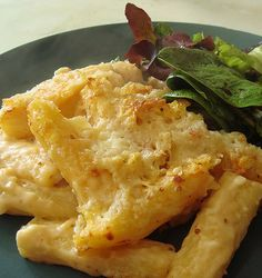 "Recipe for Best Macaroni Cheese Ever - Google ""macaroni cheese recipe"" and you'll get over 400,000 results. So why am I giving you another recipe for mac 'n' cheese..."