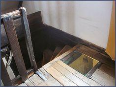 Laudem Gloriae: Priest Holes Secret Places, Priest, Storage, Home Decor, Purse Storage, Decoration Home, Room Decor, Larger, Home Interior Design