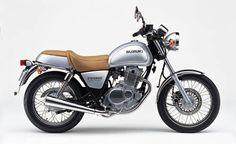 Suzuki Tu250 #motorbikes #motorcycles #motocicletas