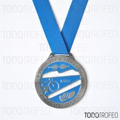 MEDALLA TRIATLÓN DE TORREDELCAMPO 2014.   Diseñamos las medallas para su evento deportivo. Pide su presupuesto a través de: todotrofeo@todotrofeo.com    TORREDELCAMPO TRIATHLON MEDAL 2014.  We design your sport event medals. Request your budget in: todotrofeo@todotrofeo.com
