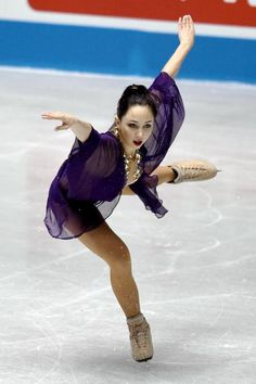Elizaveta Tuktamysheva(Russia) : ISU World Team Trophy in Figure Skating 2015
