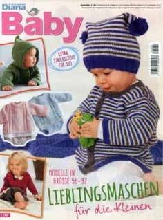 Diana - Baby - D 2465   Martinas Bastel- & Hobbykiste