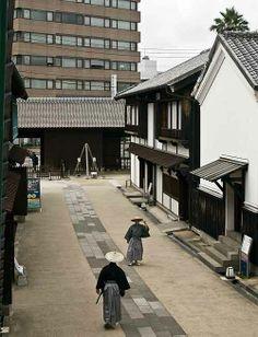 No. 35: Samurai © Fritz Schumann   Ehrenwerte, kultivierte Krieger aus dem vorindustriellen Japan, deren Ideal bis heute in Kultur und Gesellschaft wiederzufinden ist...