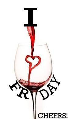 Friday!!!