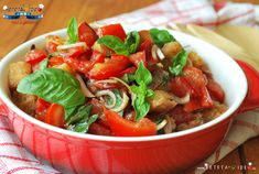 Salata Panzanella (Salata de Rosii cu Crutoane)