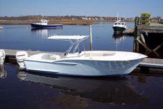 Carolina Sportfish 23 (CS23) - Study Plans