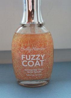Kaufe meinen Artikel bei #Kleiderkreisel http://www.kleiderkreisel.de/kosmetik/hand-and-nagelpflege-kosmetik/83339482-sally-hansen-fuzzy-coat-nagellack-orange-gelb-topper-300-peach-fuzz