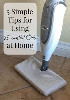 5 really simple tips for using essential oils at home for the essential oils beginner. It can be overwhelming deciding what oils to use where. This is a good place to start. by corinne Essential Oil Beginner, Essential Oils Cleaning, Doterra Essential Oils, Natural Essential Oils, Essential Oil Blends, Natural Oils, Young Living Oils, Young Living Essential Oils, Doterra Oils