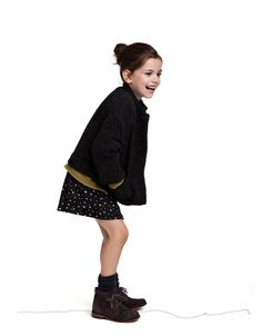 Looks - KIDS STUDIO ( 2-8 years ) - Kids - ZARA United States