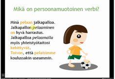 Lauseopin peruskäsitteitä: Virke - lause - lauseke. Learn Finnish, Finnish Language, Language School, Good Advice, Grammar, Literature, Family Guy, Teaching, Languages