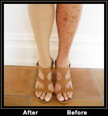 Body Makeup Reviews Beauty Makeup Skincare Leg
