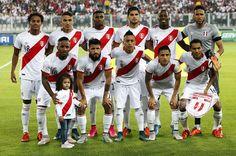 Selección Peruana: convocados 'extranjeros' para duelos con Venezuela y Uruguay