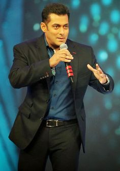 Salman Khan in Bigg Boss