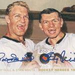 Vintage Graded Hockey Cards (http://www.vintagegradedhockeycards.com)