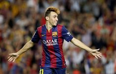 Liga: Barcellona e Real scattano subito, Atletico al palo