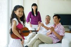 Why should you permit your children learn music?