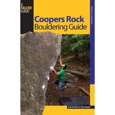 Cooper's Rock - Guidebook