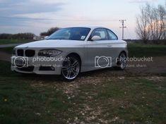 Official ALPINE WHITE Coupe (E82) Thread - Page 3 - BMW 1 Series Coupe Forum / 1 Series Convertible Forum (1M / tii / 135i / 128i / Coupe / Cabrio / Hatchback) (BMW E82 E88 128i 130i 135i) Euro Model, 3 Bmw, Bmw 1 Series, Alpine White, My Dream, Convertible, Cutaway, Infinity Dress