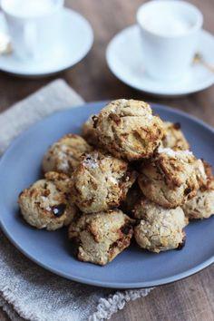 quinoa cookies