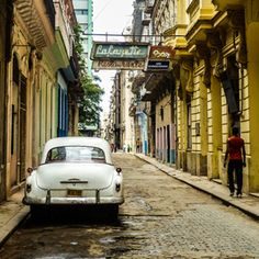 Americans Can Now Legally Run Cuba's Havana Marathon Tour companies are offering new and unique ways to explore formerly forbidden countries. So what's the catch?