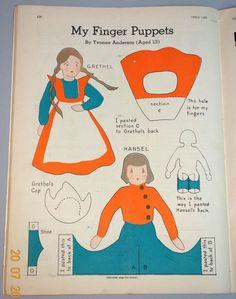 Child Life Magazine September 1936 Cliquet Birdville Rural School | eBay