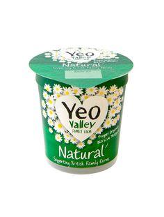 yeo valley yoghurt - Google Search