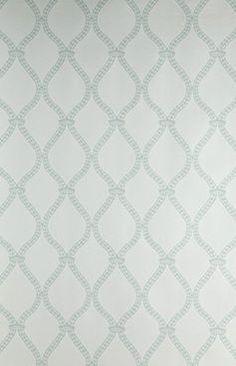pattern wallpaper CRIVELLI TRELLIS: 3106 Farrow & Ball