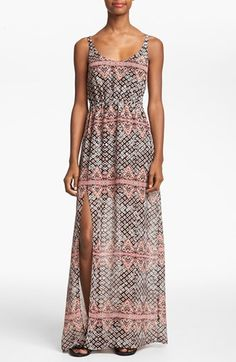 Like Mynded 'Savvanah' Dress available at #Nordstrom