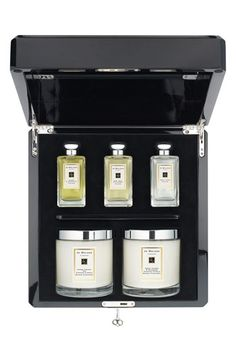 Jo Malone™ 'Tea Trousseau' Fragrance & Candle Chest available at #Nordstrom