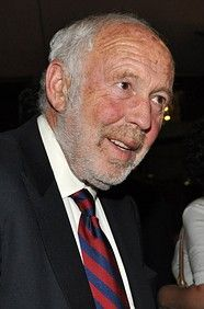 James Simons, Renaissance Technologies | $3.5 million to Priorities USA Action | #28 on Forbes 400, $11,000,000,000 Net Worth