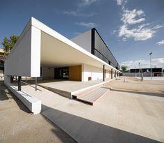 Jordi Badia, Instituto Els Gorgs