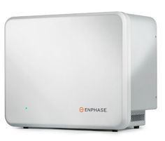 Enphase says it has doubled its production targets for its new battery storage system in Australia after an overwhelming response from consumers.