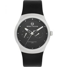 Ceasuri Barbati - Sergio Tacchini Watches - page 4 Smart Watch, Watches, City, Men, Collection, Smartwatch, Tag Watches, Clocks, Cities
