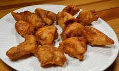 The best nuggets yet.  - This guy cooks for his kids, and has been perfecting his chicken nugget recipe for several years now.