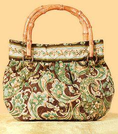 Jo Ann Purse pattern
