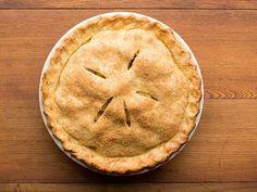 Apple Pie #Thanksgiving #ThanksgivingFeast #Dessert