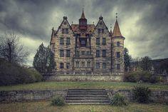 Lost Villa R. - Germany | Flickr - Photo Sharing!