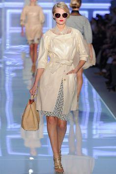Christian Dior Spring 2012 // PFW