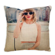 Check out the deal on Taylor Swift® Skyline Pillow at Taylor Swift Official Online Store