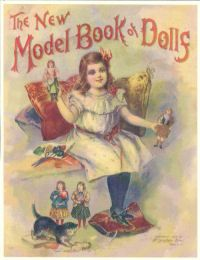 Porcelain Doll Books - Parians, Chinas, & Bonnet Dolls