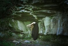 Spotlight #4: Helena Aguilar i Mayans on her ethereal photography #bleaq #interview #photography #witches