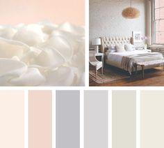 Una paleta de colores clásica, conservadora y contemporánea para un espacio que no quiere pasar de moda.