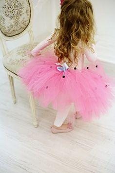 Ochh TuTu spódniczka Tutu, Skirts, Fashion, Moda, Ballet Skirt, La Mode, Tutus, Skirt