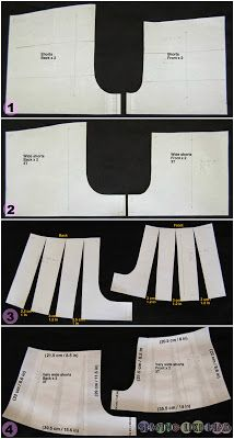 Sewing Like Mad: Sewing Tutorials