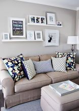 Beautiful and cute apartment decorating ideas on a budget (1)