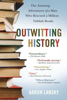 90 best sf chronicle books images on pinterest book 2017 books the paperback of the outwitting history the amazing adventures of a man who rescued a million yiddish books by aaron lansky at barnes noble fandeluxe Gallery