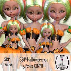 Mavka Halloween