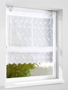 Erstaunlich Rollo Raffrollo Roll Gardine*100x90*Heart*Shabby Chic*Landhaus*Vintage*NEU  | Living Room | Pinterest | Window, Decorating And Shabby Chic Curtains