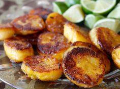 Caramelized Plantains | Jamaican Recipes